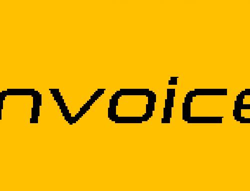 wescale invoice